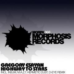 Gregory Esayan, In5um - Highway To Stars (in5um Remix) on Revolution Radio